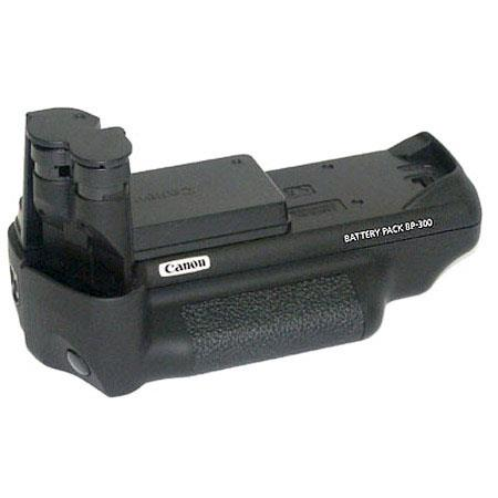 Canon Battery Pack BP-300, Vertical Grip for EOS-Elan 7, 7E, 7N & 7NE Cameras. image