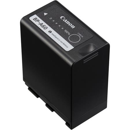 Canon BP-A60 Battery Pack for EOS C300 MK II (EF/PL)