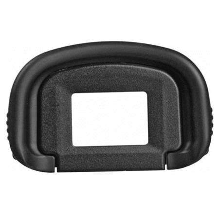 Canon EOS Eyecup EC-II for the EOS 1v, 1N, 1N RS, 1D, 1Ds & 1D Mark II SLR Cameras. image