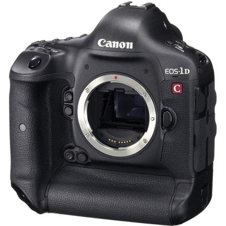 Canon EOS-1D C Cinema Camera Body