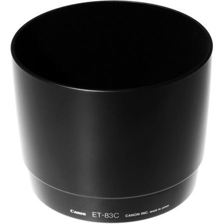 Canon Lens Hood ET-83-C for 100-400mm f/4.5-5.6L IS USM Zoom Lens
