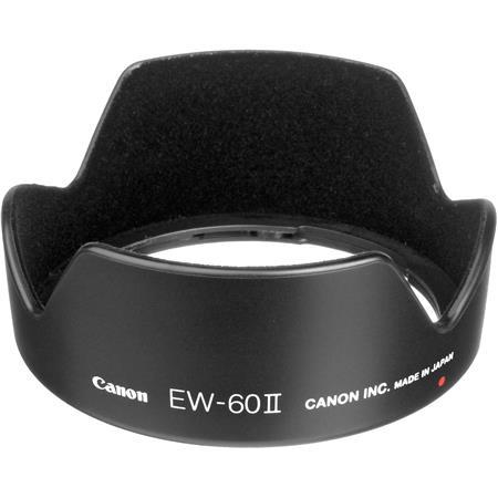 Canon Lens Hood EW-60II for EF 24/2.8