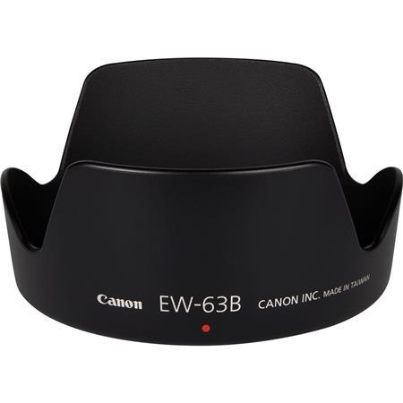 Canon Lens Hood EW-63B f/ EF 28-105mm f/4-5.6 USM Lens