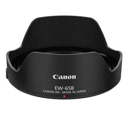 Canon EW-65B Lens Hood for EF 24mm f/2.8 IS USM and EF 28mm f/2.8 IS USM Lenses