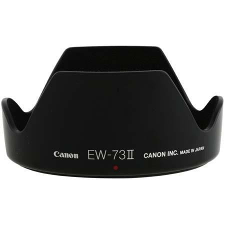 Canon Lens Hood EW-73II for EF 24-85mm f/3.5-4.5 Lens