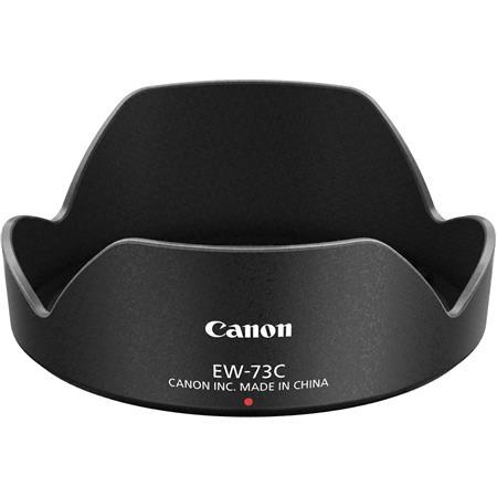 Canon Lens Hood EW-73C for EF 10-18mm F/4.5-5.6 IS STM LENS