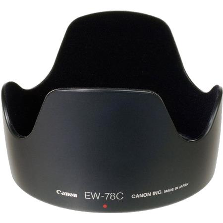 Canon Lens Hood EW-78C for EF 35/1.4L
