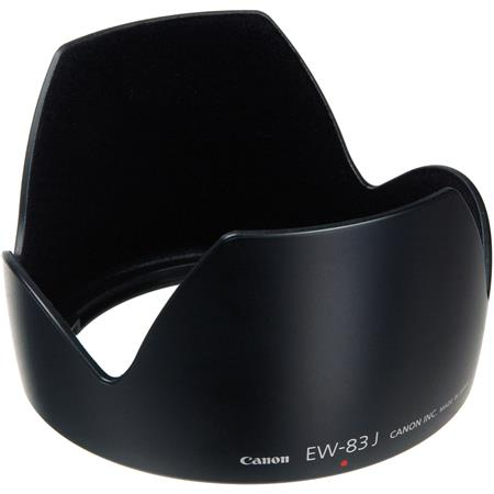 Canon Lens Hood EW-83J for EF-S 17-55mm f/2.8 IS USM Lens