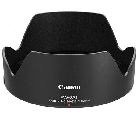 Canon EW-83L Lens Hood for EF24-70mm f/4L IS USM Lens