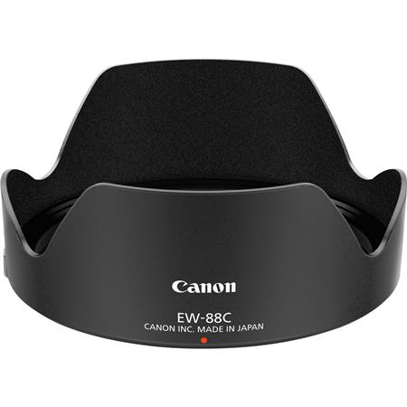 Canon Lens Hood EW 88C for EF 24 70mm f/2.8L II USM Lens