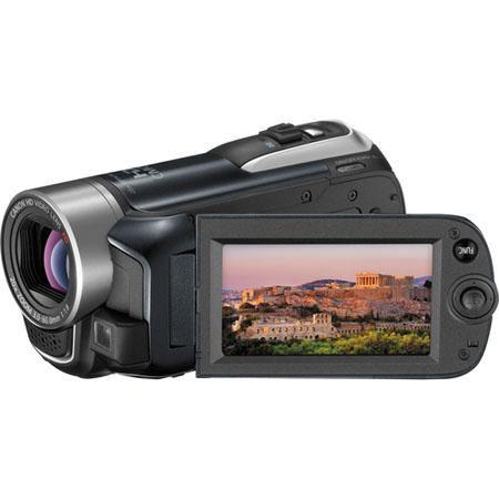 Canon VIXIA HF R11 Dual Flash Memory Camcorder - Refurbished