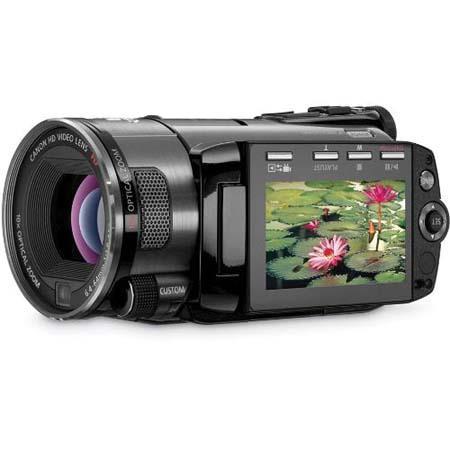 Canon hf s100 инструкция