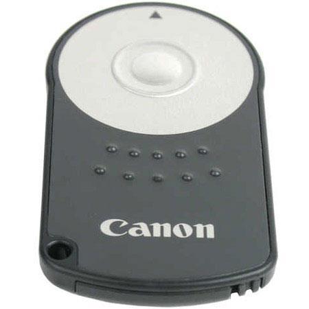 Canon RC-5 Wireless Remote for Many Elph, Rebel, Elan & Sure Shot Digital & Film Cameras image