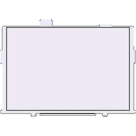 Canon EG-A Standard Screen for the EOS-5D Mark II Digital SLR Camera