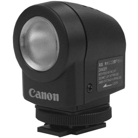 Canon VL-3 Video Light for the Optura Pi & Xi Series Camcorders image