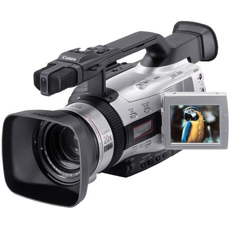 "Canon XM2 ""Pal"" 3 CCD Mini Dv Camcorder 20x Zoom/ 100x Digital Zoom, Image Stabilizer (Pal Version of GL-2) image"
