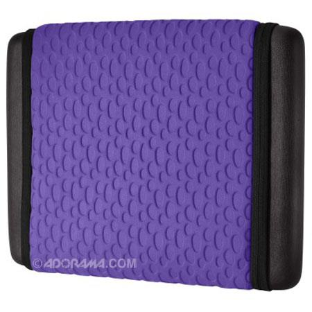 "Cocoon CNS452 MacBook/Pro Sleeve for Up to 15"" MacBook/Pros - Purple"