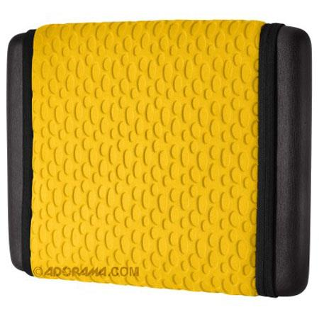 "Cocoon CNS452 MacBook/Pro Sleeve for Up to 15"" MacBook/Pros - Yellow"
