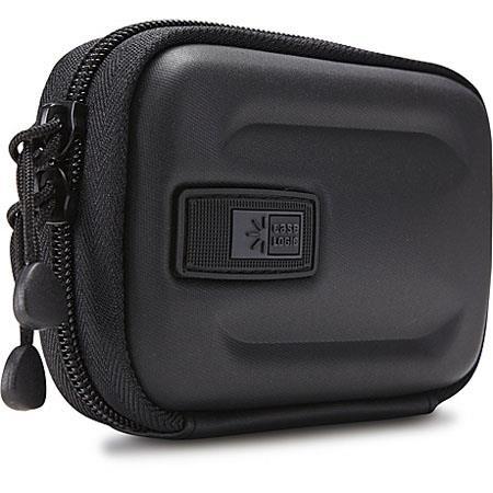 Case Logic EHC-101 Point and Shoot Camera Case, Size: 5x3.7x1.8