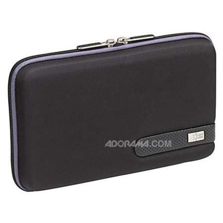 "Case Logic GPSP-4, Professional GPS Case for 3.5"" & 4.6"" Flat Screen Automotive Units image"