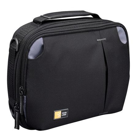 Case Logic Carry & Storage Case for In-Car & Portable DVD Players up to 7""