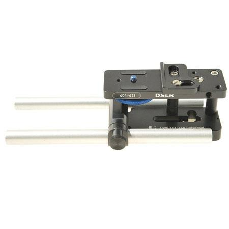 Chrosziel LWS 15mm Rod Support for Panasonic GH3