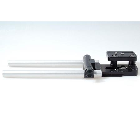 Chrosziel C-401-411 Lightweight Support System for Canon XL-H1 & XL2 Camcorders