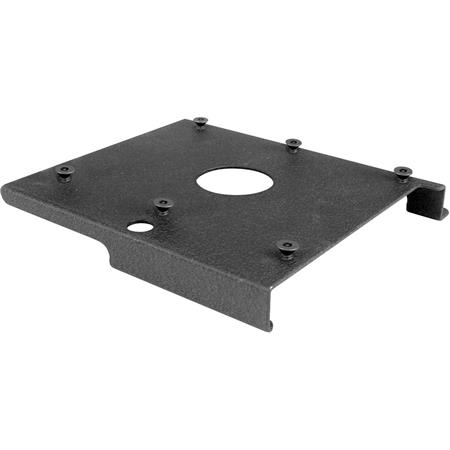 Chief SLM304 Custom Projector Interface Bracket for RPM Projector Mounts/Sony VPL-VW1000ES SXRD Projector, Black