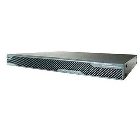 Cisco ASA 5510 Security Plus Firewall Edition Security Appliance with Software, 2 Gigabit Ethernet + 3 Fast Ethernet Interfaces, 3DES/AES