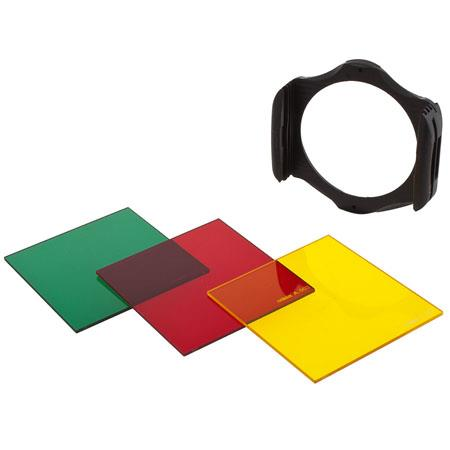 Yellow Cokin P001 Filter P