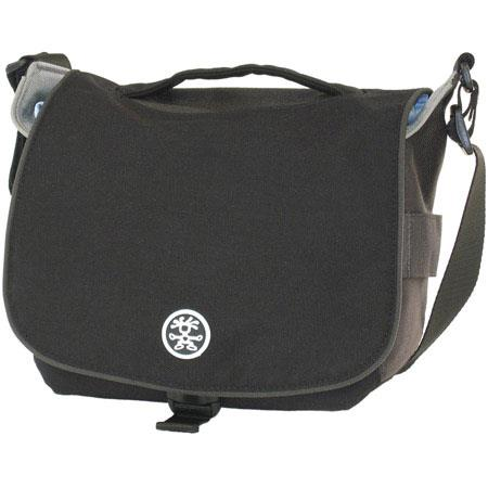 Crumpler 5 Million Dollar Home Photo Bag, Color: Black / Gun Metal / Lite Grey image