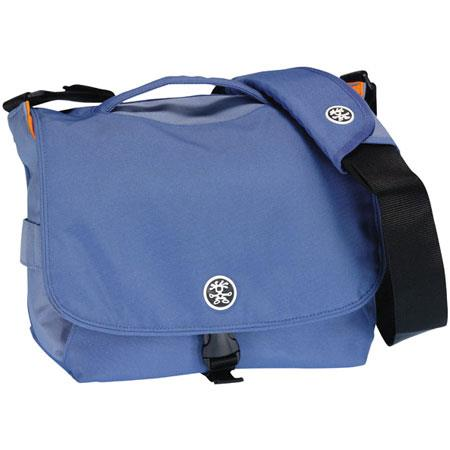 Crumpler 6 Million Dollar Home Photo Bag, Color: Purple / Light Purple / Orange image