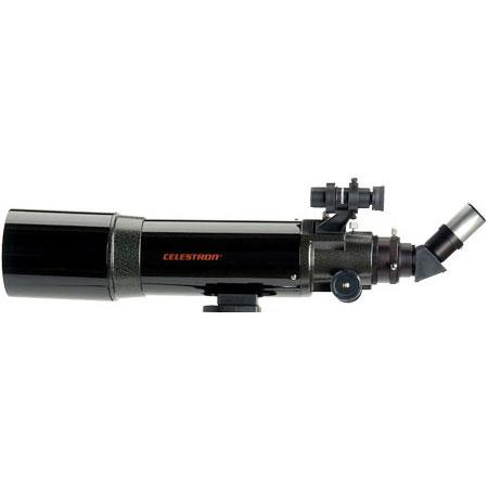 Celestron 102mm Wide View Spotting Scope Kit with Two Eyepieces. image