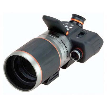 Celestron VistaPix IS70 Imaging Spotting Scope with 3 Megapixel Digital Camera image