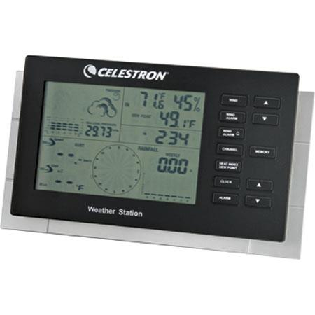 Celestron Deluxe Weather Station image