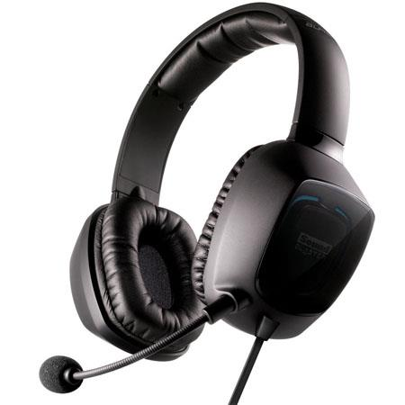Creative Sound Blaster Tactic3D Alpha Gaming Headset with Detachable Microphone