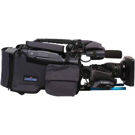 CamRade CamSuit Custom Camcorder Glove for Panasonic AG-HPX3100
