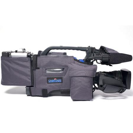 CamRade CamSuit Custom Camcorder Glove for JVC GY HM 700
