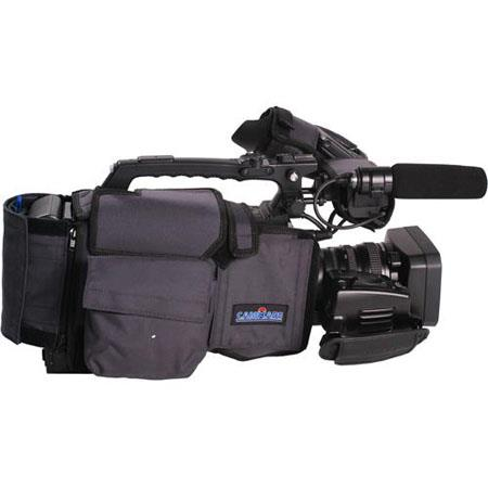 CamRade CamSuit Custom Camcorder Glove for Panasonic AG - HPX 500