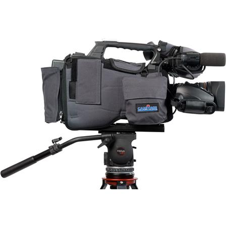 CamRade CamSuit Custom Camcorder Glove for Sony PDW 700 and PDW 800