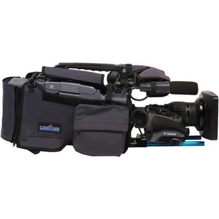 CamRade CamSuit Custom Camcorder Glove for Sony PDW - F330/F335/F350/F355