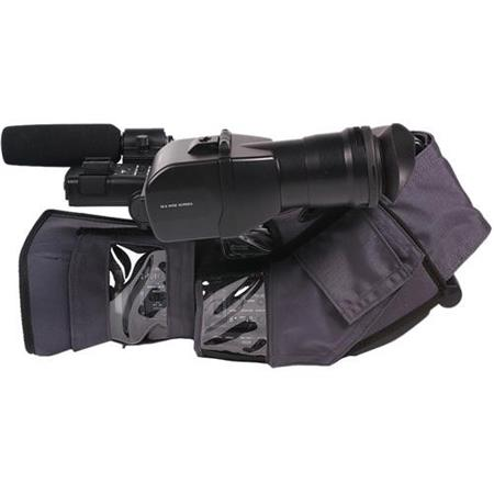 CamRade CamSuit Custom Camcorder Glove for Sony PMW EX3