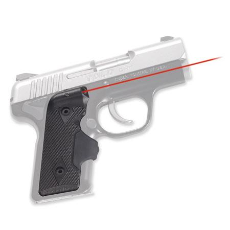 Crimson Trace LG-408 Laser Sight for Kimber Solo Pistols