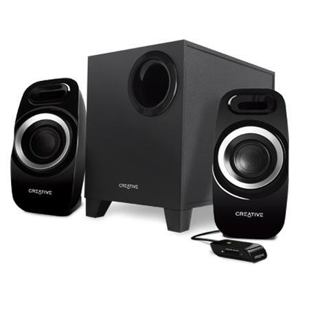 upc 054651180277 creative labs inspire t3300 2 1 speaker. Black Bedroom Furniture Sets. Home Design Ideas