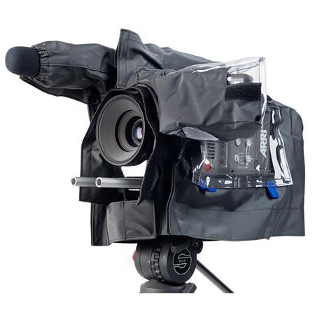 CamRade wetSuit Waterproof PVC Rain Cover for ARRI AMIRA Camcorder