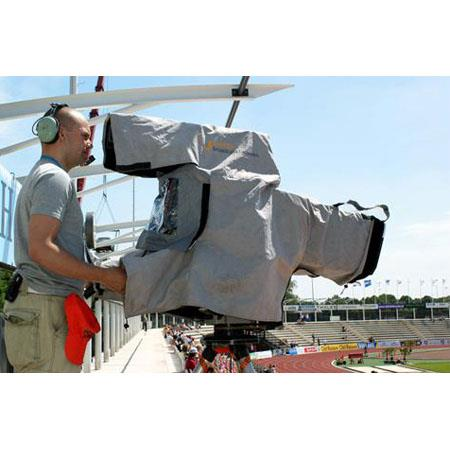 CamRade WetSuit Camcorder Rain Cover for Camera Configuration: Camera / 5 or 7