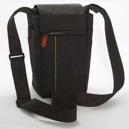 Cloak Bag Discreet Shoot-Through SLR/DSLR Camera Bag - Coffee Tree image