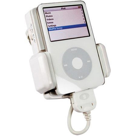 CTA Digital 3-in-1 Wireless Car Kit for iPod and iPod Mini with Dock Connectors. image