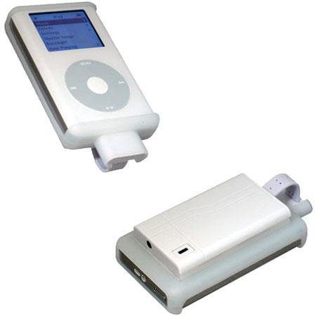 CTA Digital Ipod Assist 18 Hour Back Up Battery, External Extended Battery image