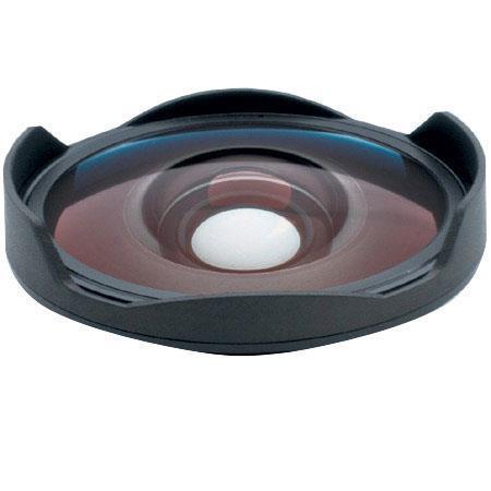Century Optics .3x Ultra Fisheye Adapter Lens, for the DCR-VX2100,DSR-PD150 DSR-PD170 ,DSR-250 Camcorders